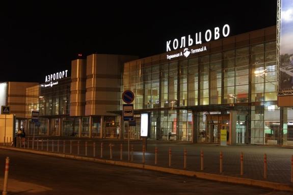 Авиасообщение между Екатеринбургом и Минском восстановят в октябре