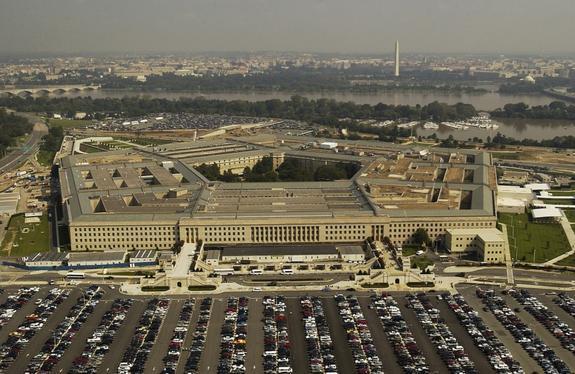 Пентагон усомнился в способности России и Сирии окончательно разгромить ИГ