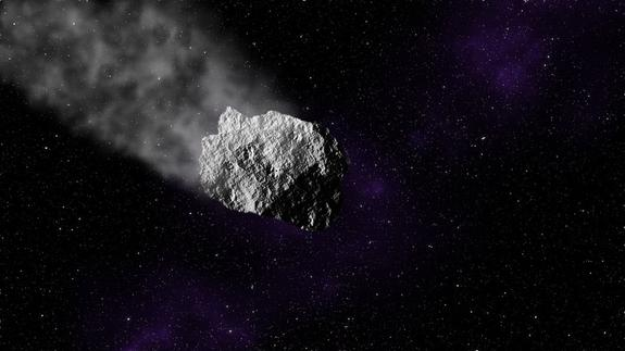 Взрыв метеорита в ночном небе над Китаем сняли на видео