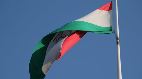 Скончался старший брат президента Таджикистана