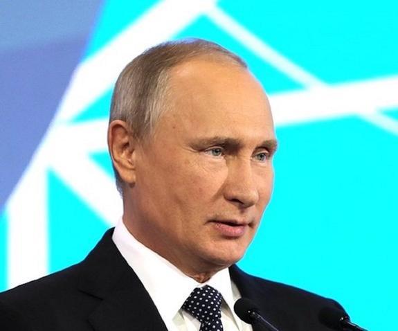 Путин обсудил с членами Совбеза успехи российской армии в Сирии