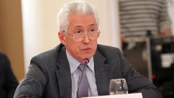 Владимир Васильев назвал свою национальность преимуществом