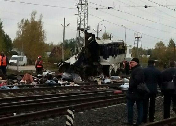 Неопознанным остается тело одного из погибших в ДТП под Владимиром