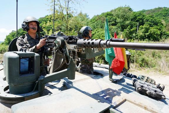 В Сеуле заявили о готовности к немедленным действиям против КНДР