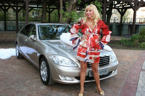 50 миллионов за видео с Машей Распутиной
