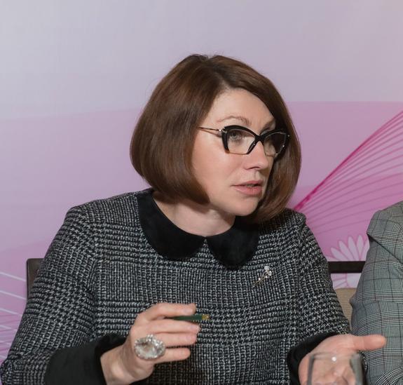 Роза Сябитова объявила себя адвокатом климакса