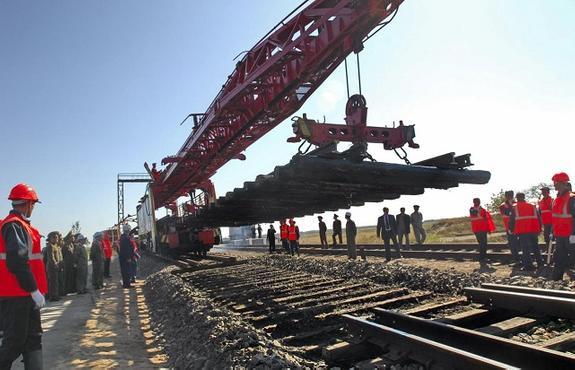 Мост на Сахалин проходит этап обоснования  инвестиций