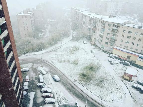 В Москве к зимней работе подготовили 5 тысяч единиц коммунальной техники