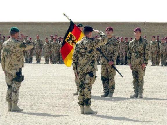 Немцы готовятся к войне с Россией