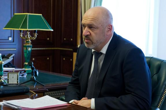 Правительство Челябинской области взяло на контроль  дольщиков из Чурилово