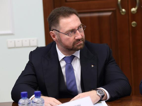На модернизацию «Александринской горно-рудной компании» направят 150 миллионов
