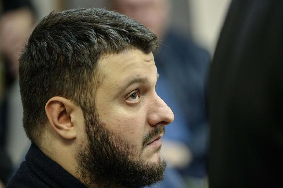 СМИ узнали об уничтожении СБУ главной улики по делу сына Авакова