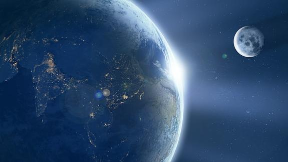 Уфологи считают, что власти скрывают от землян, что над планетой нависла Нибиру