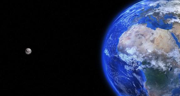 В NASA прокомментировали сообщения о нависшей над Землей планетой Нибиру