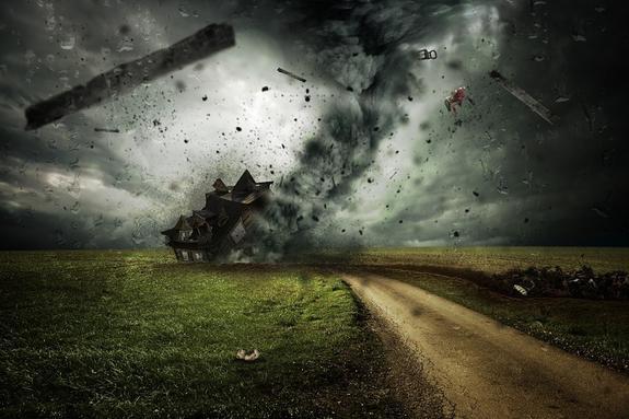 Тайфун во Вьетнаме унес жизни 47 человек