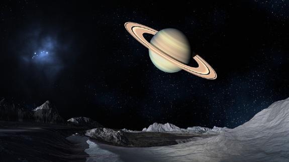 NASA допустило существование внеземной жизни в Солнечной системе