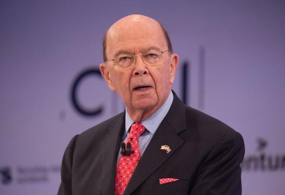 Министр торговли США прокомментировал обвинения в сотрудничестве с «Сибуром»