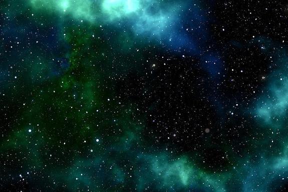 Ученые нашли самую древнюю галактику во Вселенной