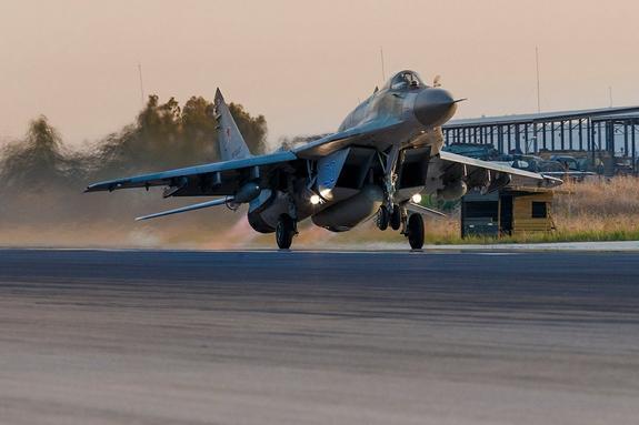 Госдума: Россия может оставить свои базы на территории Сирии