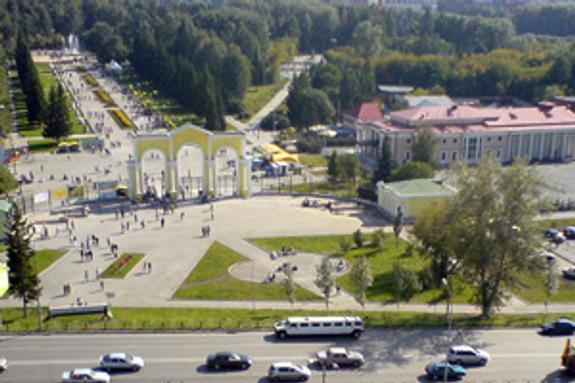 ЦПКиО в Екатеринбурге оштрафован на 80 000
