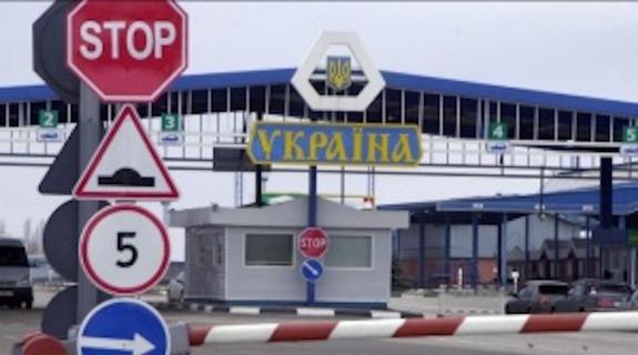 Среди украинских туристов в Крыму могут быть шпионы