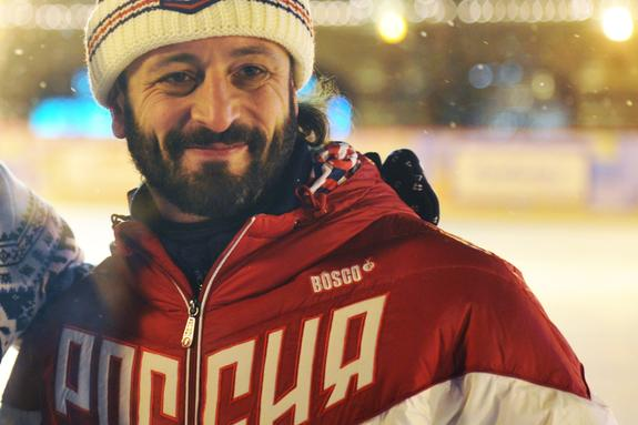 Пугачева в мини-комбинезоне сфотографировалась с Авербухом