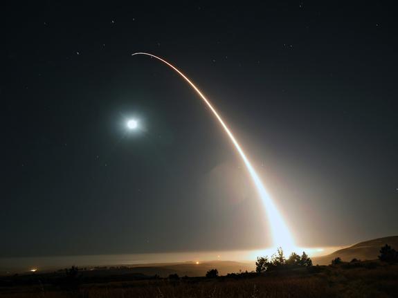 В МИД России рассказали, когда Северная Корея может нанести ракетный удар по США