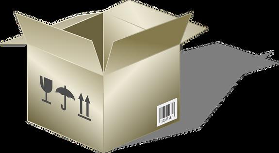 В суд принесли коробку, с которой был задержан Улюкаев