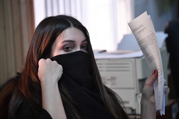 """Адвокат Мары Багдасарян объяснил, почему """"гонщица"""" ездит без прав"""