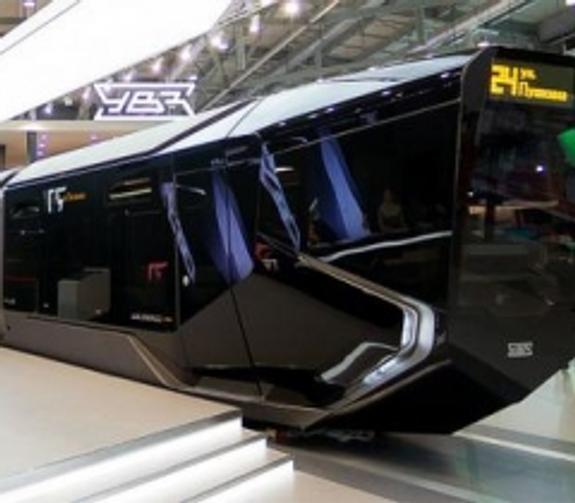 Трамвай R1 не выйдет в производство
