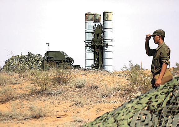 Союзники США переходят на русские системы ПВО