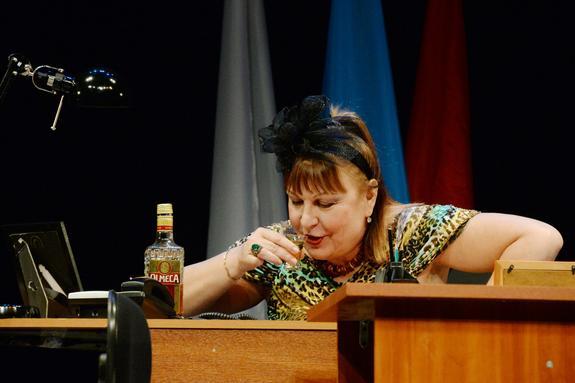 Актриса Татьяна Кравченко рассказала о своих мужьях