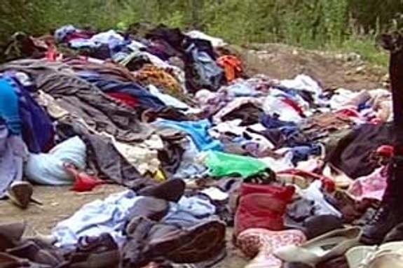 В Свердловской области убрали 140 нелегальных свалок за год