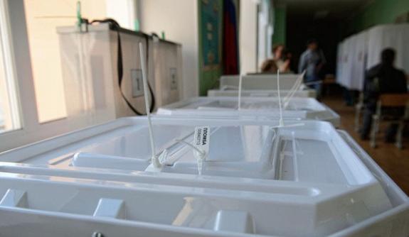 К президентским выборам в Екатеринбурге откроют еще 23 избирательных участка