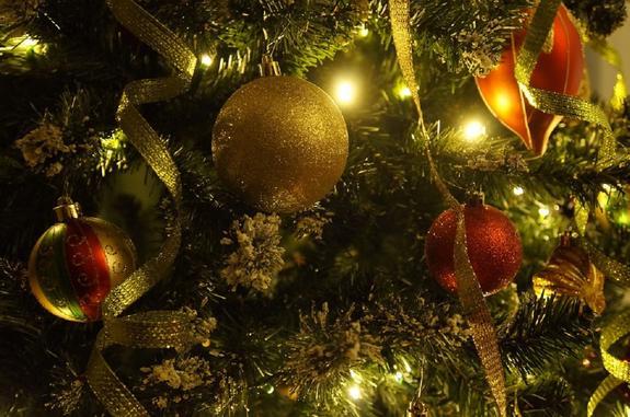 Диетологи подсказали способы отметить Новый год без набора лишних килограммов