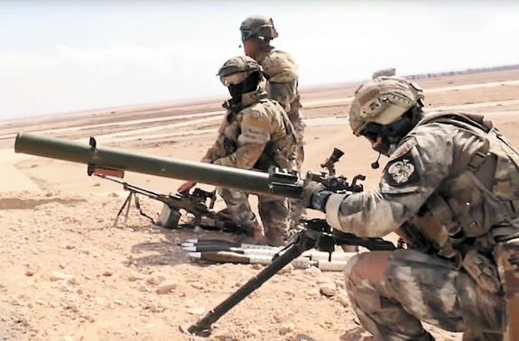 Интернет-страсти вокруг спецназа «Туран»