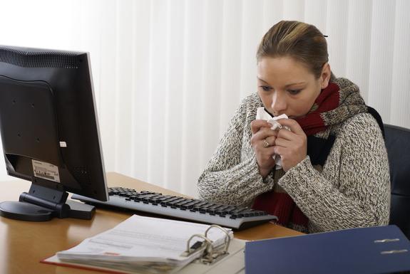К началу марта возможен всплеск эпидемии опасного гриппа