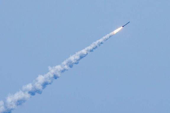 Обнародован прогноз о превращении украинских ракет в серьезную угрозу для России