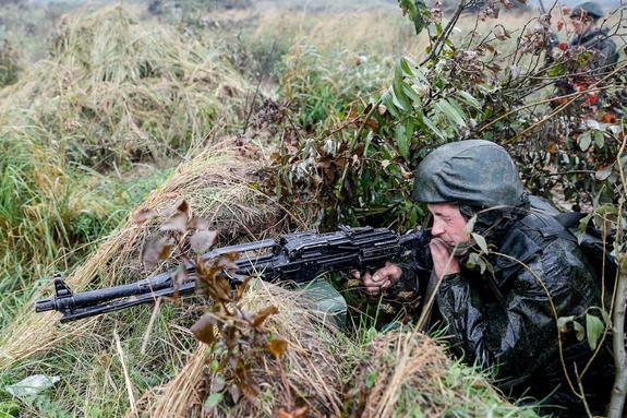 Аналитик рассказал о роли Украины в вероятной войне России и США