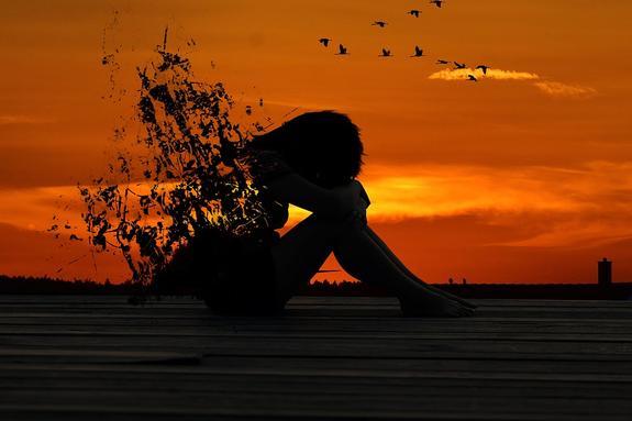 Депрессия разрушает мозг, предупреждают ученые