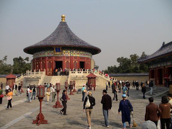 Китай хочет расширить доступ на свой рынок другим странам