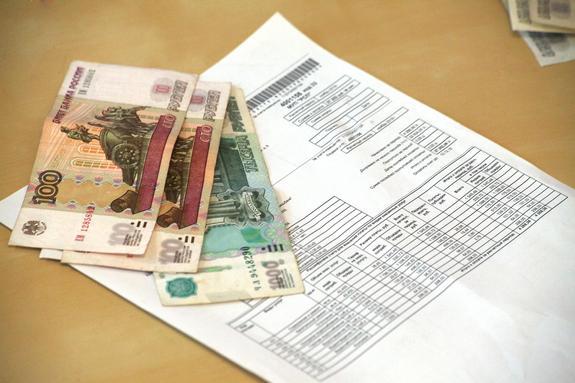 В Совфеде предлагают убрать страховку из квитанций на оплату ЖКХ