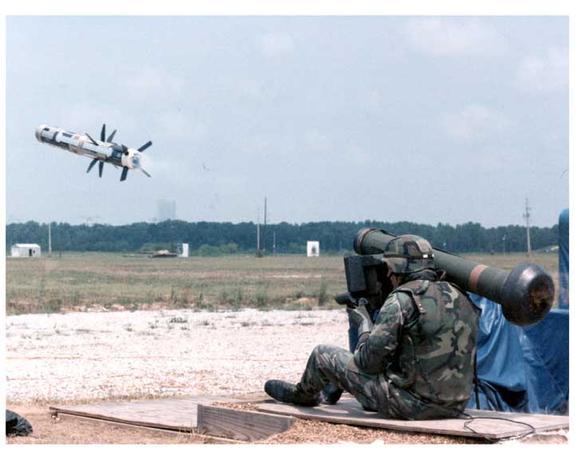 Порошенко: Трамп принял историческое решение о поставках ПТРК Javelin Украине