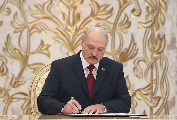 Лукашенко назвал главную проблему для граждан Беларуси
