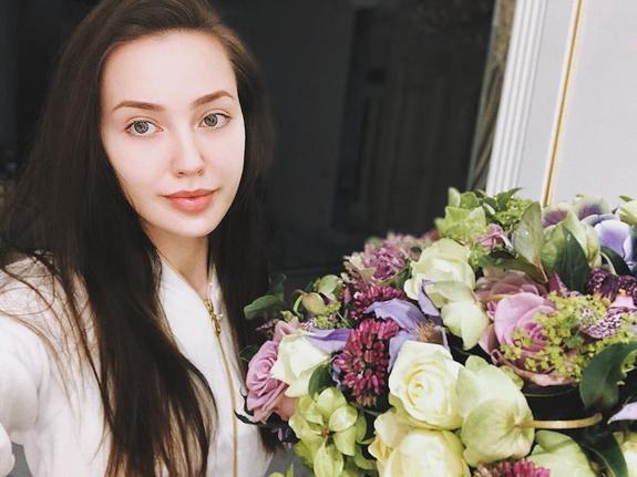 Молодая жена Дмитрия Тарасова рассказала о появлении нового члена семьи