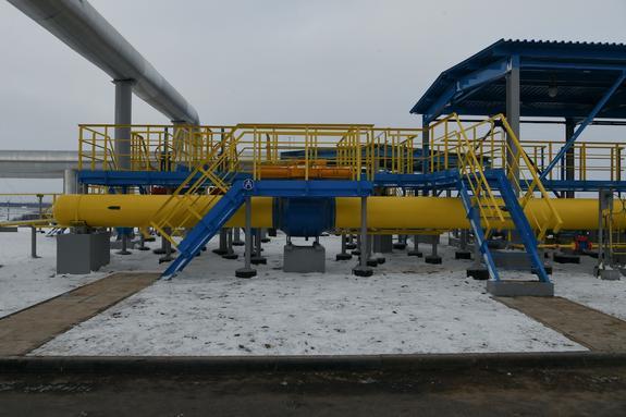 """""""Газпром"""": контракты с """"Нафтогазом"""" на поставку и транзит газа будут расторгнуты"""