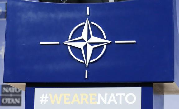 НАТО: политика сдерживания России продолжится