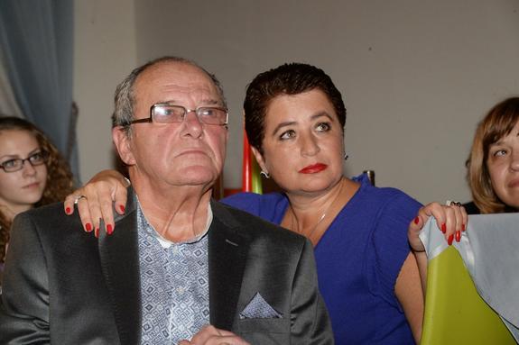 Ирина Виторган рассказала о своей беременности в 55 лет и назвала имя дочери