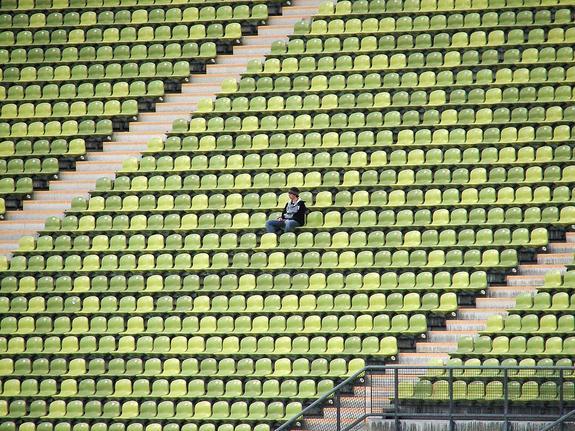 Эксперты ФИФА начинают проверки двухкилометровой зоны у стадионов