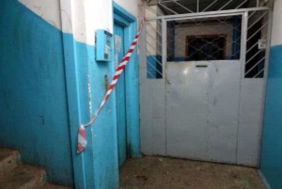 В симферопольском лифте, где погибли женщина с младенцем, проводились проверки